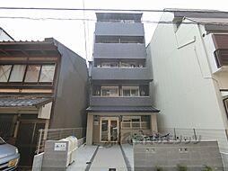 京都市営烏丸線 今出川駅 徒歩18分の賃貸マンション