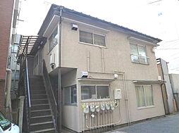 広瀬アパート[0102号室]の外観