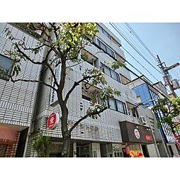 柳通りマンション[3階]の外観