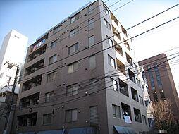 パークサイド亀戸[6階]の外観