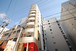 SERENITE本町 ROJI02[3階]の外観