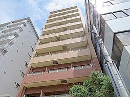 プレジオ新大阪[9階]の外観