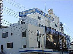 佐倉中央病院(...