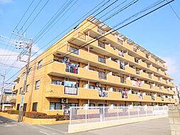 ダイアパレス武蔵浦和 2階