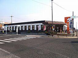安土郵便局