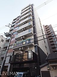 Osaka Metro御堂筋線 本町駅 徒歩8分の賃貸マンション