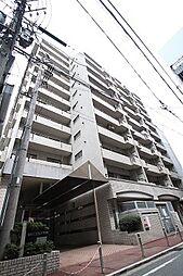 家具・家電付き朝日プラザ天神 B[5階]の外観