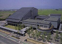 守山市民ホール