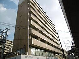 Celeb・布施東 305号室[3階]の外観