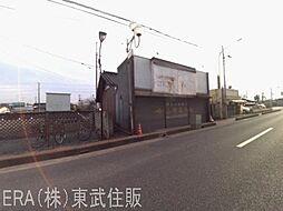 比企郡嵐山町大字菅谷