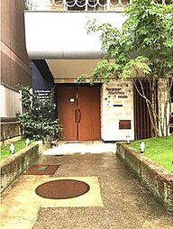 ナゴヤマンション今池[7階]の外観