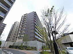Brillia City横浜磯子D棟