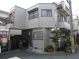 [一戸建] 兵庫県尼崎市西昆陽2丁目 の賃貸【/】の外観