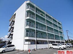 アカデミック渋谷(家具家電付)[2階]の外観