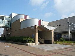 JR大久保駅