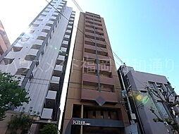 アイセレブ大博通り[6階]の外観