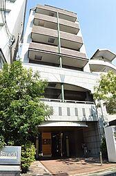 べラジオ京都神泉苑[3階]の外観