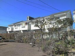 [テラスハウス] 千葉県市川市宮久保3丁目 の賃貸【/】の外観