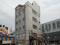 早川ビル[4階]の外観