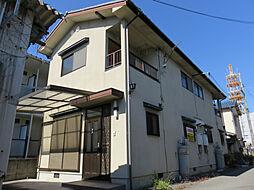 [テラスハウス] 兵庫県姫路市北今宿1丁目 の賃貸【/】の外観