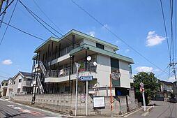 メゾン新井[1階]の外観