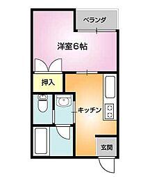 北新井駅 3.0万円