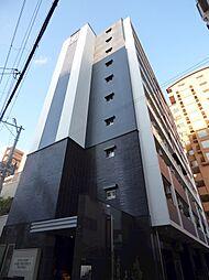 エステムコート難波ウエストサイドIVザ・フォース[2階]の外観