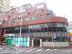 西川口グレースマンション