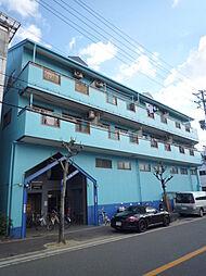 トカシキマンション[2階]の外観