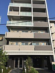 メゾン材木町[2階]の外観