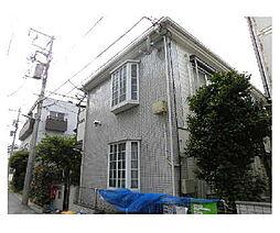 NT志村坂上コーポ[101号室]の外観