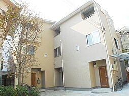 [テラスハウス] 兵庫県芦屋市春日町 の賃貸【/】の外観