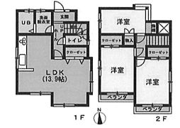 東京都青梅市藤橋2丁目