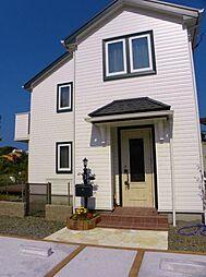 [一戸建] 神奈川県横浜市中区池袋 の賃貸【/】の外観