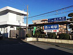 遠州鉄道「西ヶ...