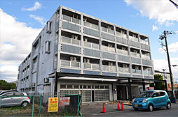 TO BE LIVING SAWADA[2階]の外観