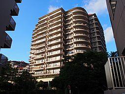 ガーデンプラザ新検見川20番館