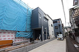 神奈川県横浜市保土ケ谷区神戸町