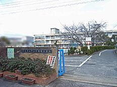 片桐西小学校