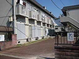 エル・パティオ壱番館[108号室]の外観