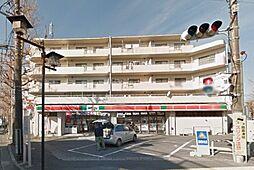 カーサ宮崎台[2階]の外観