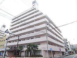 ピュアシティ横浜[7階]の外観
