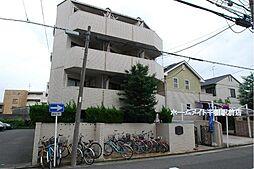 メゾン・ド・覚王山[4階]の外観