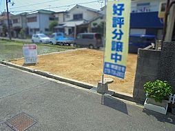 兵庫県明石市松江