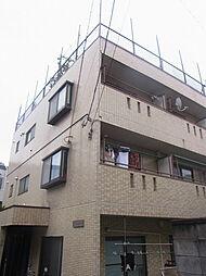 サニーエステート[2階]の外観