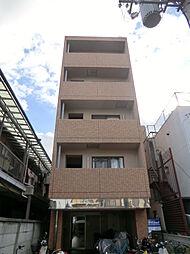 アリスYAO[1階]の外観