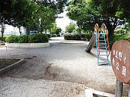 田喜野井南公園...