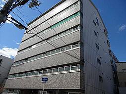 アベニュー中加賀屋[706号室]の外観