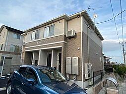 JR仙山線 東北福祉大前駅 徒歩7分の賃貸アパート