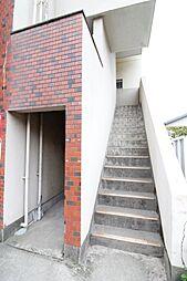 涙橋駅 2.3万円